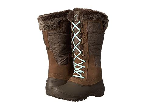The North Face Shellista II Tall Women's Waterproof Boots