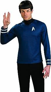 Costume Star Trek Into The Darkness Spock Wig
