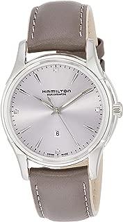 HAMILTON watch jazz master view Matic mechanical self-winding H32315891 Ladies
