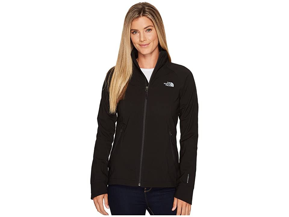 The North Face Apex Byder Soft Shell (TNF Black) Women