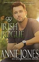 Irish Rogue (Stolen Hearts Romance Book 2)