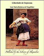 Liberdade de Imprensa (Portuguese Edition)
