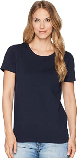 Whidbey Scoop Neck T-Shirt