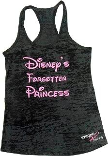 disney's forgotten princess shirt