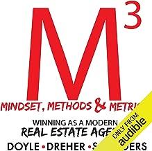 Mindset, Methods & Metrics: Winning as a Modern Real Estate Agent