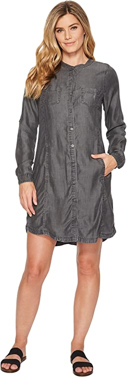 Aliki Shirt Dress