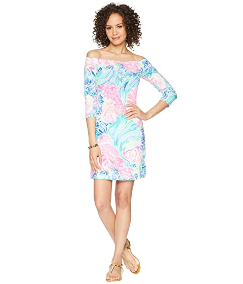 Lilly Pulitzer , MULTI BEACH PLEASE
