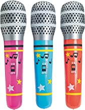 Best giant inflatable microphone Reviews