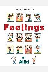 Feelings (Reading Rainbow Books) Kindle Edition