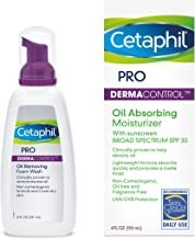 Cetaphil Dermacontrol Foam Wash, 8 Oz