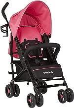 Dream On Me Jasper Lightweight Stroller, Pink