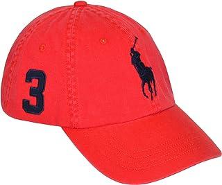7bcbce8ed Amazon.com  Polo Ralph Lauren - Baseball Caps   Hats   Caps ...