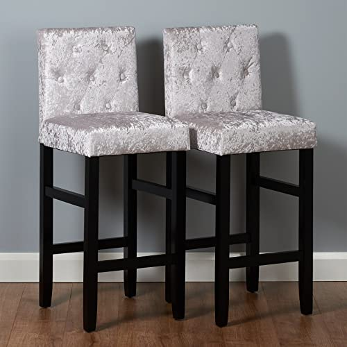 Luxury Bar Stools Amazon Co Uk