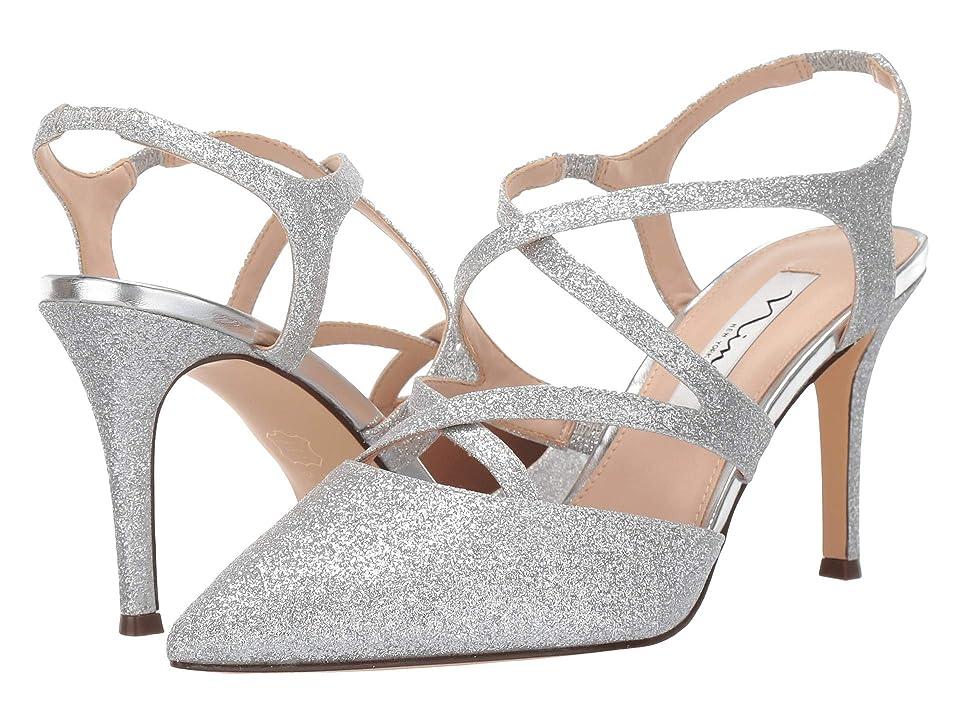 Nina Cianna (Silver Glitter) Women