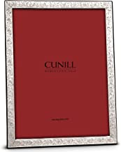 Cunill Marseille 8x10 Sterling Silver Picture Frame
