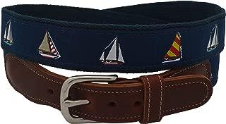 sailboat belt