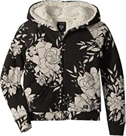 Billabong Kids - Heritage Soul Hoodie (Little Kids/Big Kids)