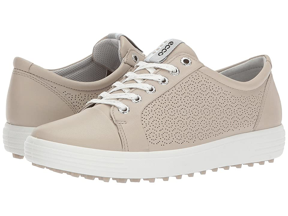 ECCO Golf Casual Hybrid 2 (Oyster) Women