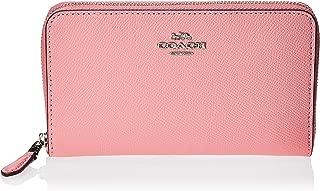 Coach 58584-SVOBD Womens Wallets Pink (Light Blush)