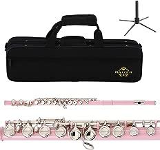 key of g flute