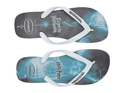 Havaianas Top Harry Potter Sandal (New Graphite) Men