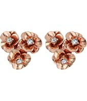 Kate Spade New York - Shine On Flower Cluster Studs Earrings