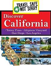 Travel Safe, Not Sorry - Discover California