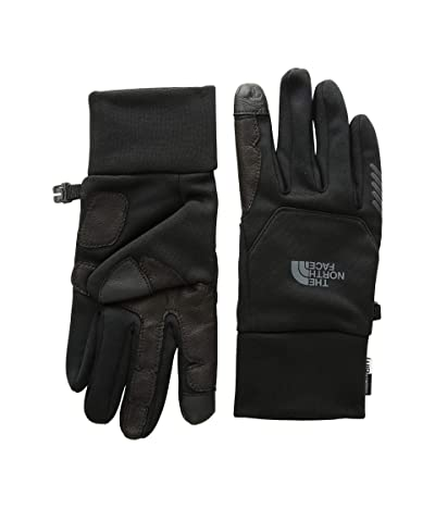 The North Face Commutr Gloves (TNF Black) Extreme Cold Weather Gloves