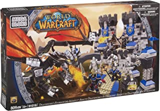 Best mega bloks world of warcraft mini figures Reviews