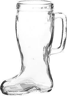 Harmony 2724623321271 650Ml Glass Juice Jar With Handle