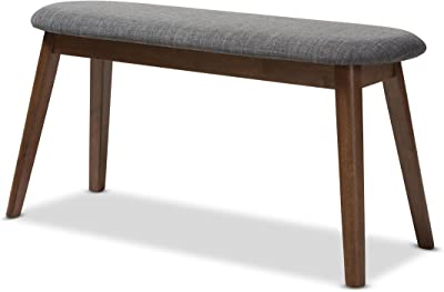 Amazon Com Safavieh Mercer Collection Zambia Bench