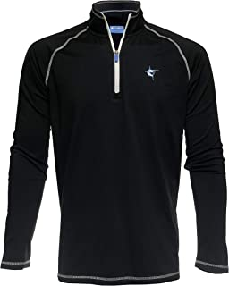 White Water New Harbor Performance 1/4 Zip Pullover