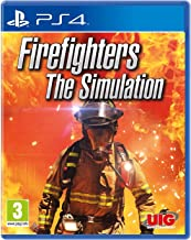 firefighter video game ps4