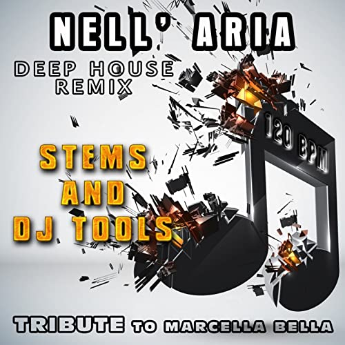 Amazon com: Nell' Aria : Deep House Remix, Stems and DJ Tools