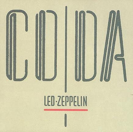 Coda (Vinyl)