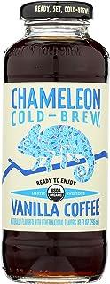 Chameleon Cold Brew Bev Roasted Vanilla, 10 oz