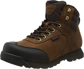 Aigle Ledeson, Chaussures de Randonnée Hautes Homme