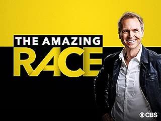 The Amazing Race, Season 31