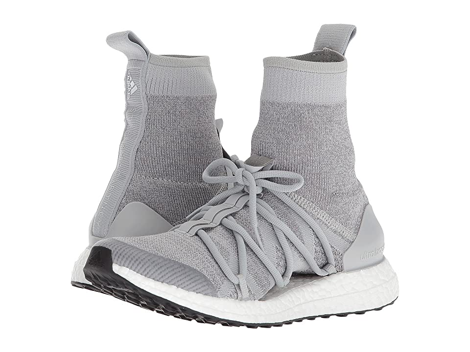 adidas by Stella McCartney Ultraboost X Mid (Stone/Core White/Eggshell/Grey/SMC) Women