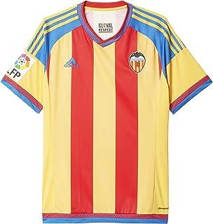 2º Equipación Valencia C.F 2015/2016 - Camiseta oficial adidas