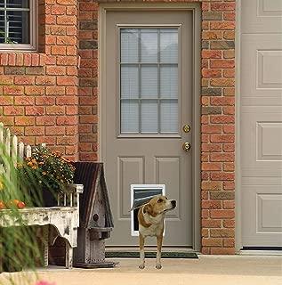 wide pet door
