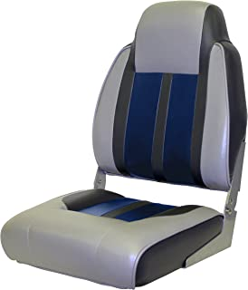 Wise 3301 Sportsmans I Premium High-Back Boat Seat