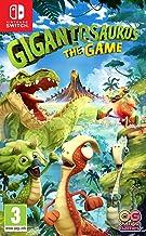 Gigantosaurus The Game - Nintendo Switch [Importación inglesa]