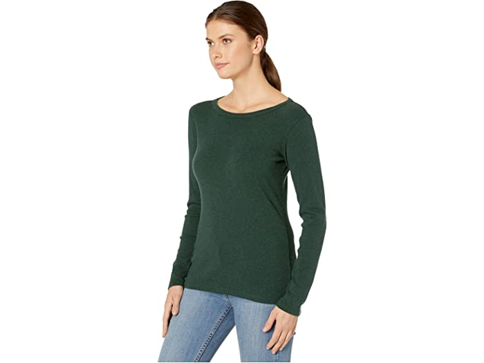 Pendleton Womens Long-Sleeve go-to tee