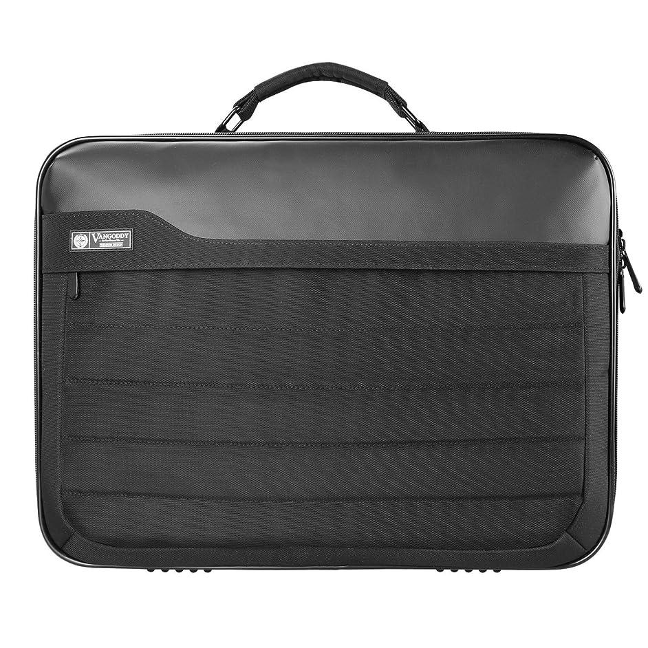 Vangoddy 13.3-Inch Laptop Shoulder Bag Tablet Sleeve Pouch Carrying Case for Lenovo IdeaPad/Chromebook/ThinkPad/Microsoft Surface Book/surface Pro 4/Toshiba Portege/Satellite Radius 12