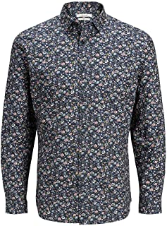 comprar comparacion Jack & Jones Camisa para Hombre
