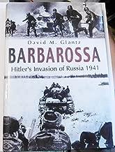 Barbarossa: Hitler's Invasion of Russia 1941