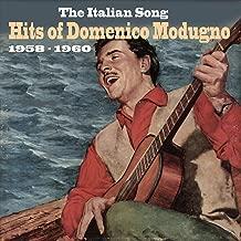 The Italian Song / Hits of Domenico Modugno [1958 - 1960]