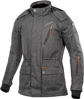 コミネ KOMINE バイク プロテクト アーバン ウィンター コート プロテクター 秋 冬 Grey 2XL 07-601 JK-601 07-601