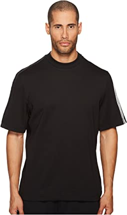 3-Stripes Short Sleeve Tee
